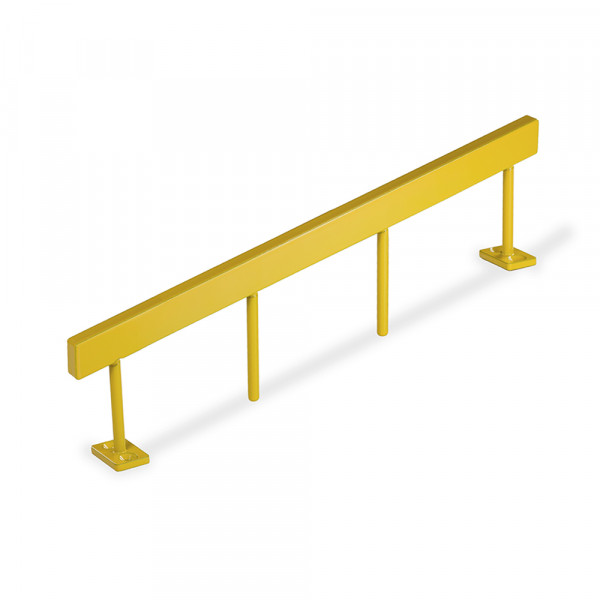Blackriver Ironrail Stairset square/yellow