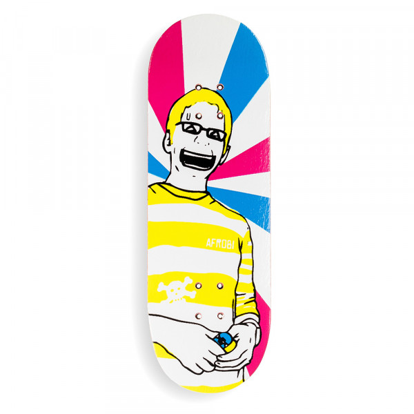 "BerlinWood ""Afrobi"""