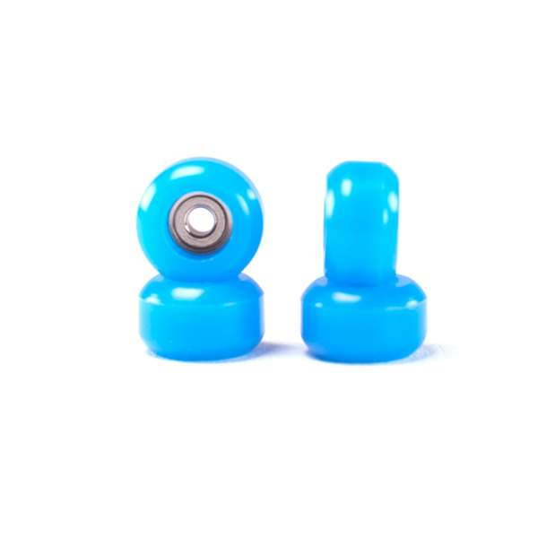 Bollie Pro Wheels light blue