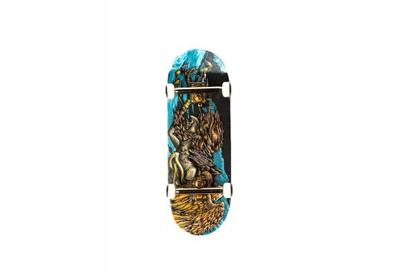 "BerlinWood ""Bastl Boards Wind"" Set"