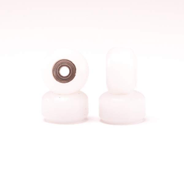 Bollie Pro Wheels white
