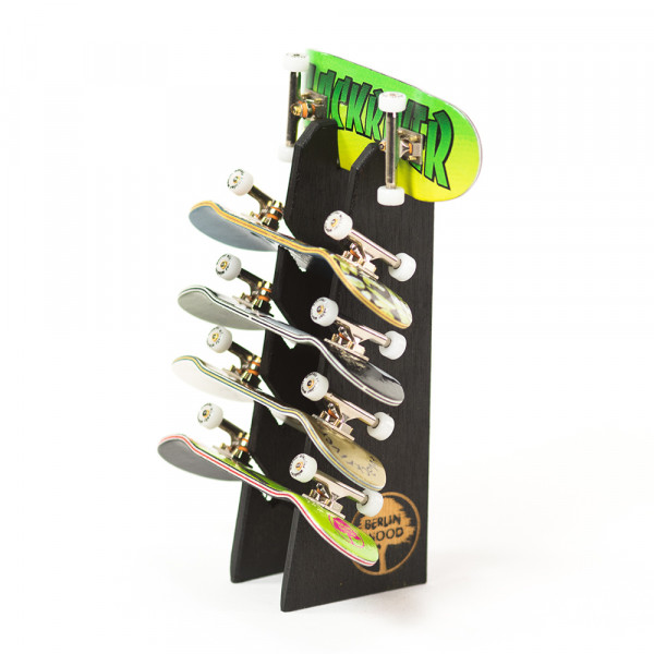 Berlinwood Fingerboard Rack black