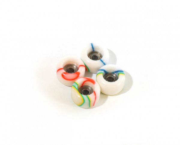 "FlatFace Wheels BR Edition ""Candy Swirls"""