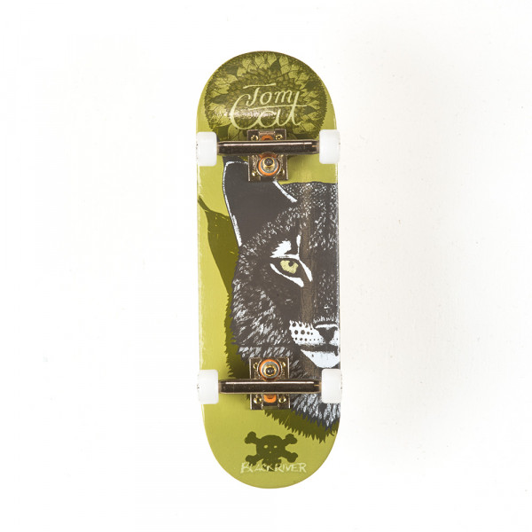"Berlinwood classic 29mm ""Tomcat Pro"" Set"