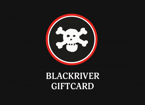 Blackriver 25€ Giftcard