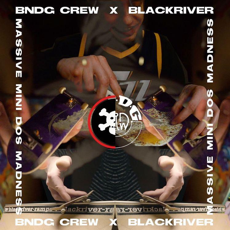 Die BNDG Crew ist zurück