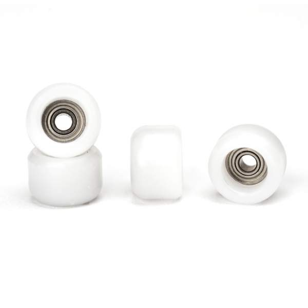 "Blackriver Wheels ""Miniwhees"" white"