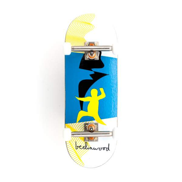 "Berlinwood ""Cowart Space Dance"" Set"