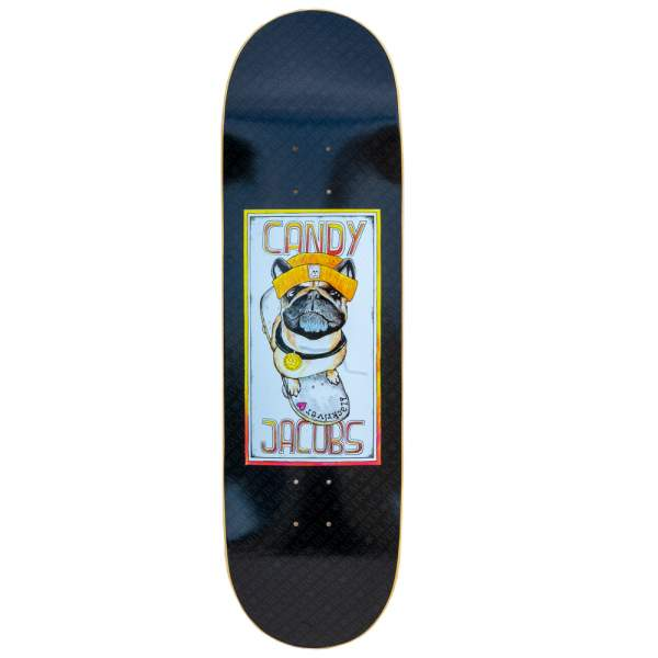 "Blackriver Skateboard ""Candy Dog 2020"""