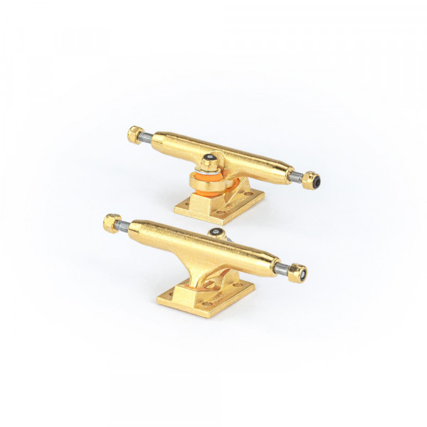 Blackriver Trucks Wide 2.0 gold/gold 32