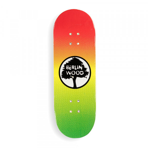 "BerlinWood ""BW Rasta"""
