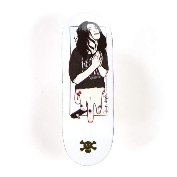 "BerlinWood Promodel ""Ramon Angelow"""