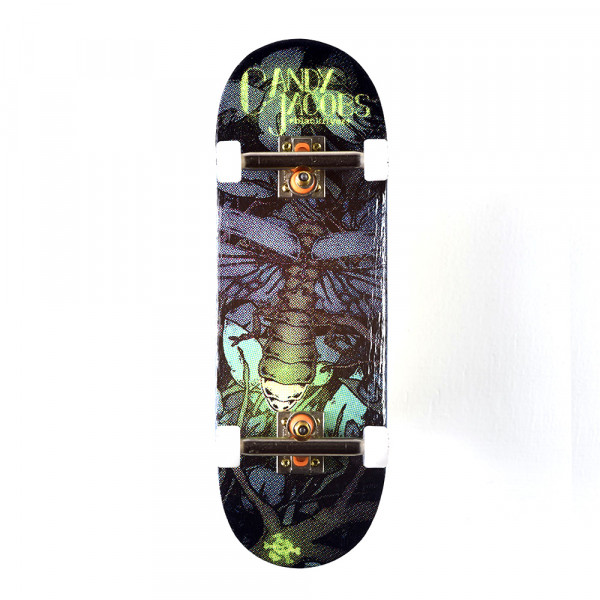 """Berlinwood classic 29mm """"Candy Firefly"""" Set"""