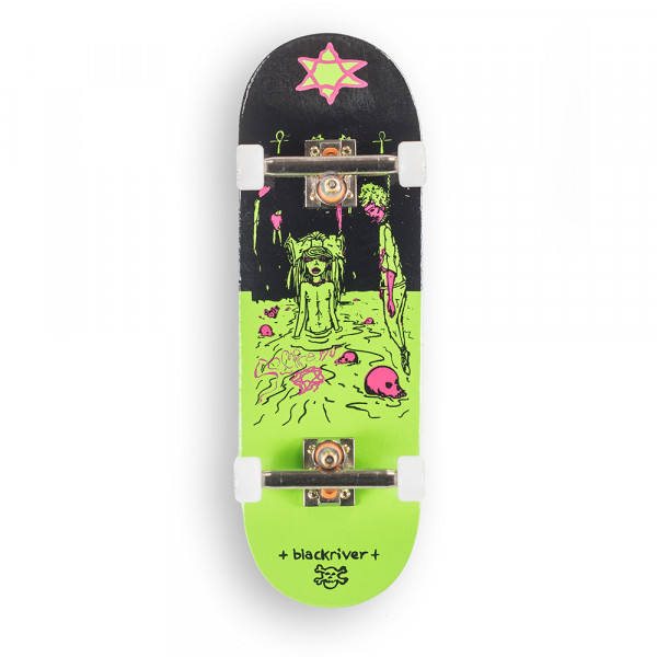 "Berlinwood ""BR Rae - youth"" Set"