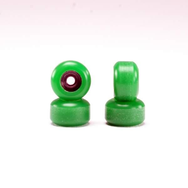 Bollie Pro Wheels green