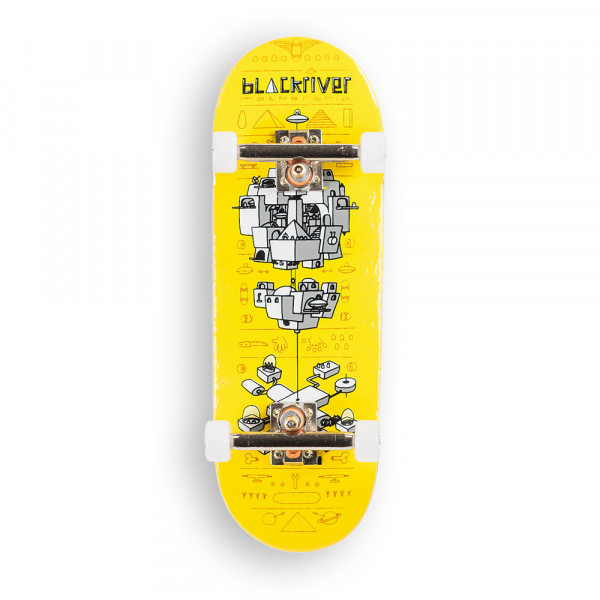 "Berlinwood classic 29mm ""BR Mothership"" Set"