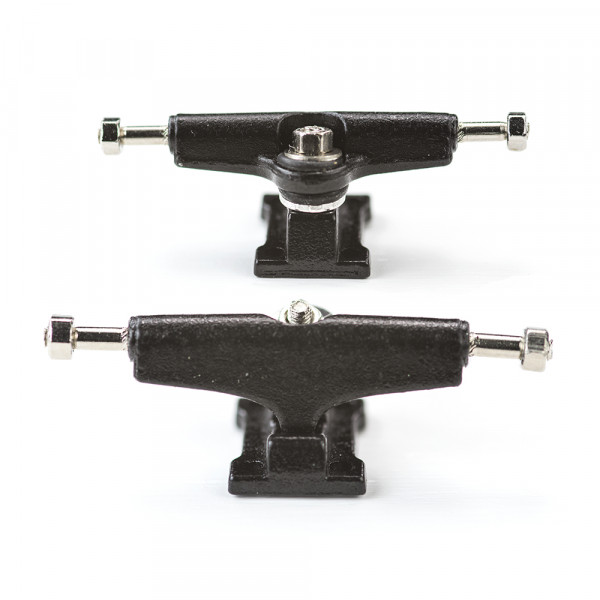 Bollie Trucks color line black