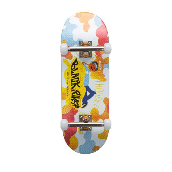 "Blackriver Fingerboard ""Hooded Heavenly"" Set"