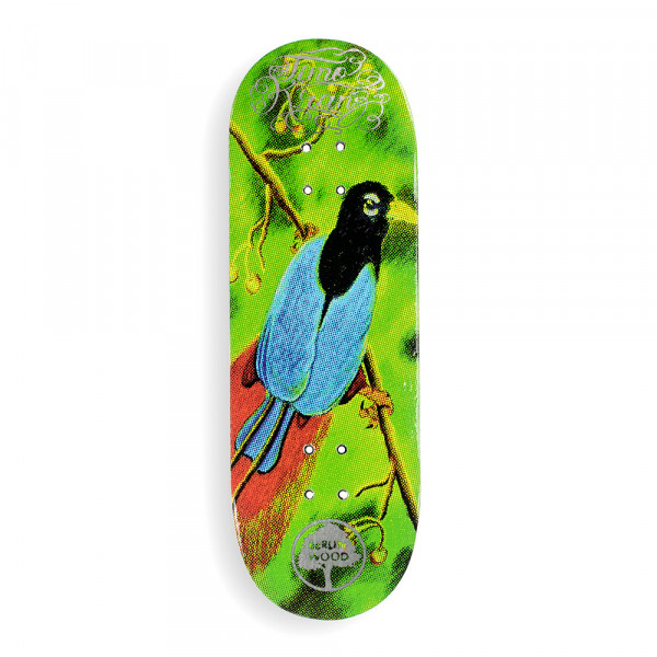 "BerlinWood ""TKY Bird of Paradise"""