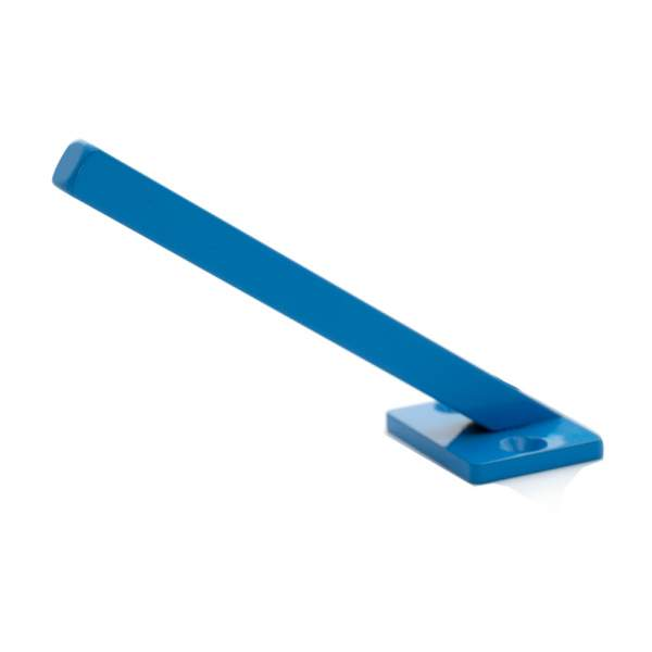 Blackriver Pole square blue