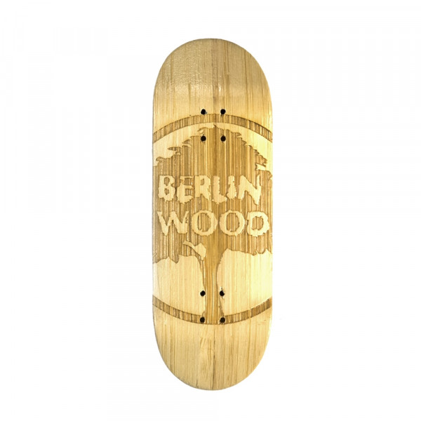 "BerlinWood Special Edition ""Bamboo"" light"