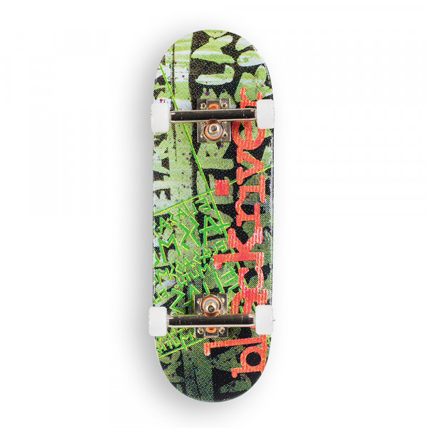 "Berlinwood classic 29mm ""Elias Assmuth Pro"" Set"