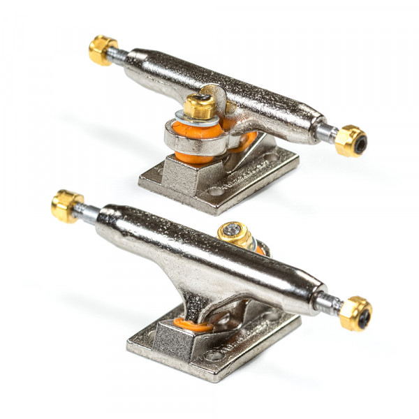 Blackriver Trucks 2.0 Super silver 29