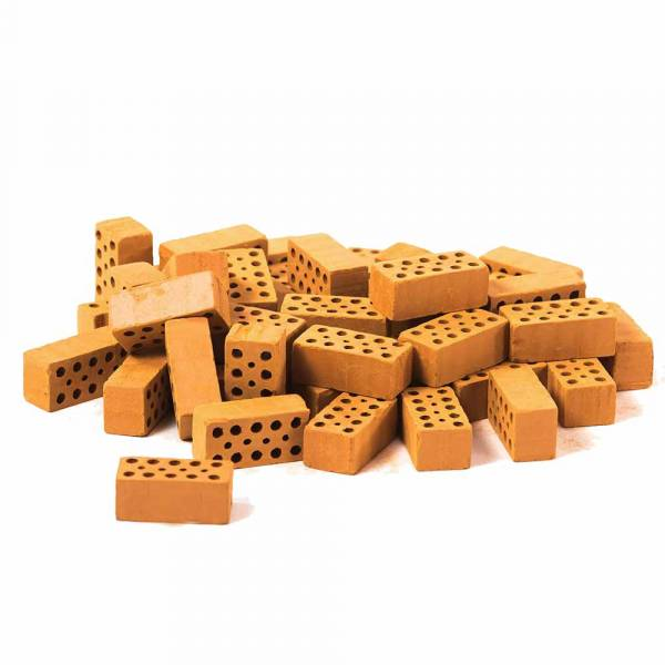 Blackriver DIY Bricks