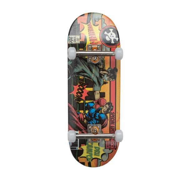 "Blackriver Fingerboard ""Dru Campos Pro"" Set"