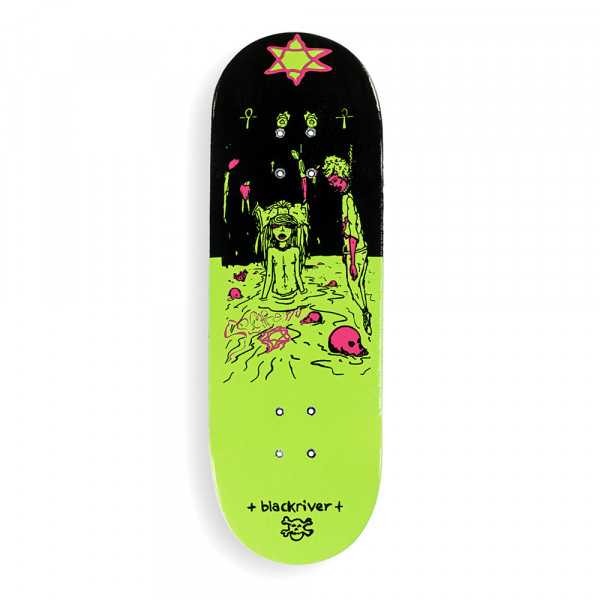 "BerlinWood ""BR Rea - youth"""