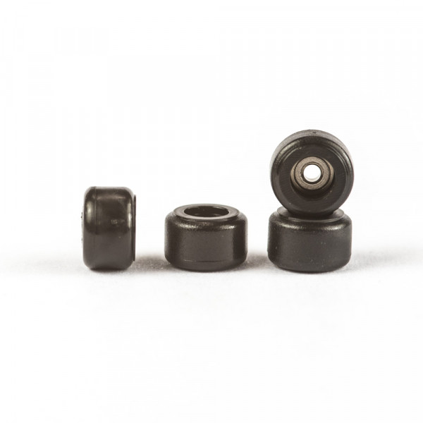 Bollie Bearing Wheels black