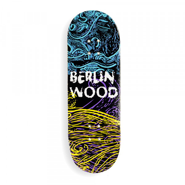 "BerlinWood ""Gene BW Pattern"""