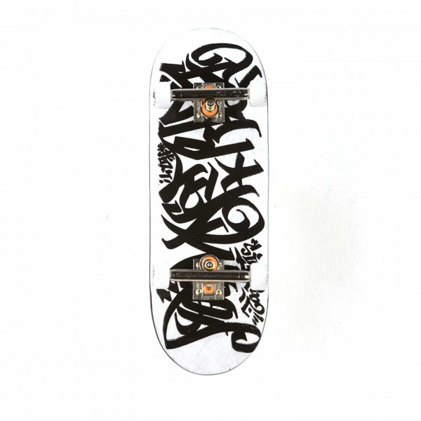 "Berlinwood classic 29mm ""Kacer BW"" Set"