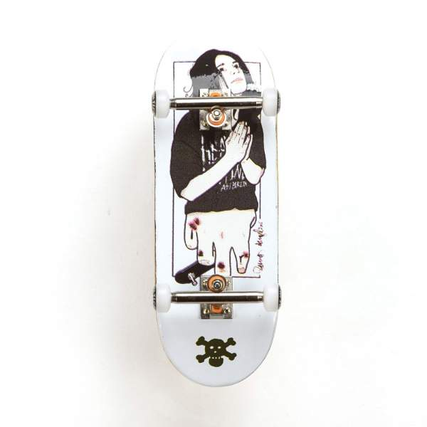 "BerlinWood Promodel ""Ramon Angelow"" Set"