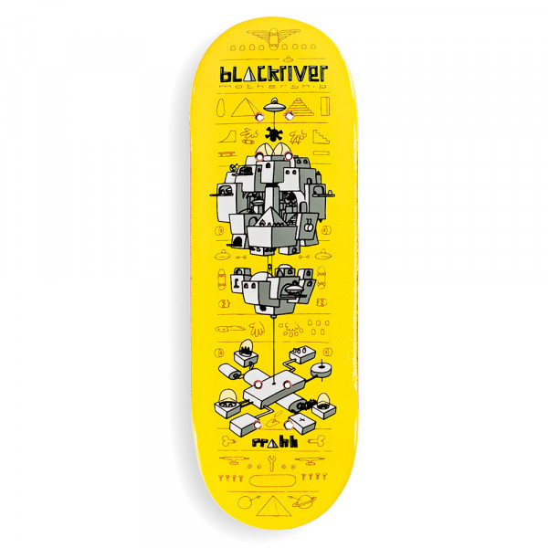 "BerlinWood ""BR Mothership"""