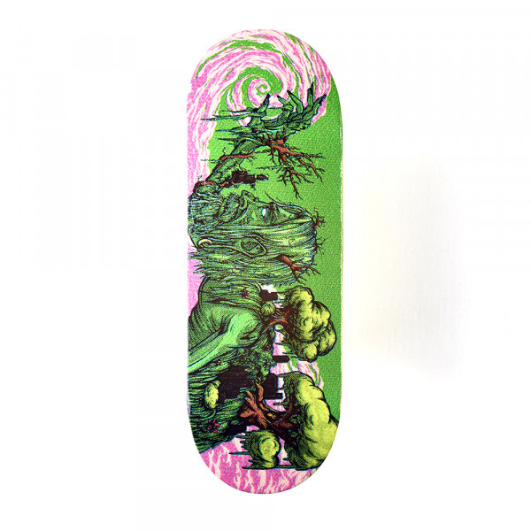 "BerlinWood ""Bastl Boards Woods"""