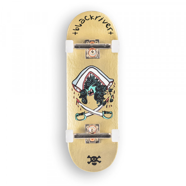 "Berlinwood classic 29mm ""Rae - hammerhead"" Set"