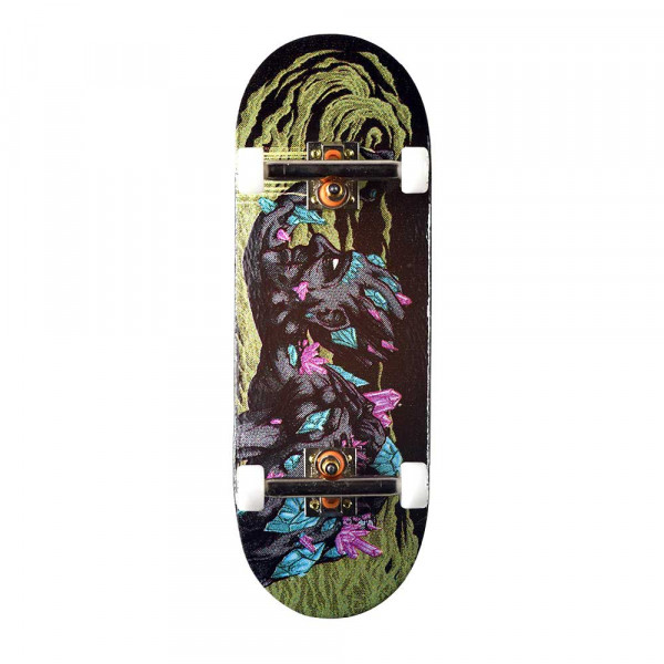 "Berlinwood classic 29mm ""Bastl Boards Crystals"" Set"
