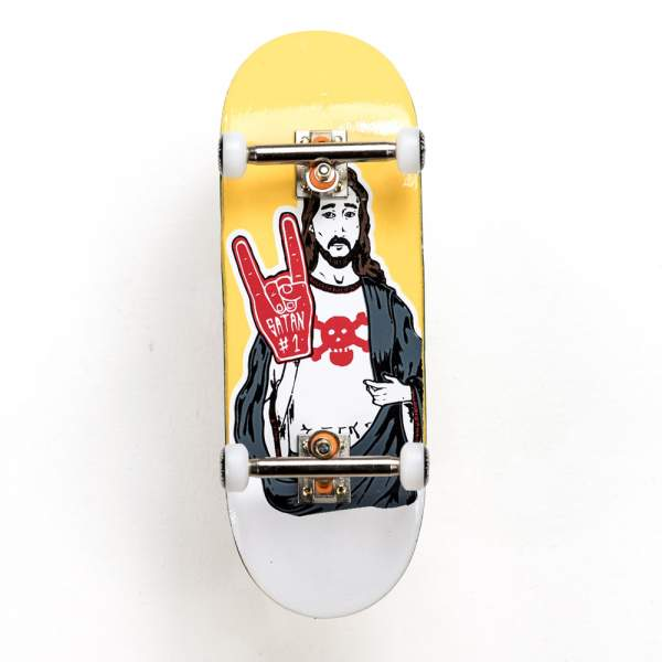 "Berlinwood classic 29mm ""Blackriver Jesus"" Set"