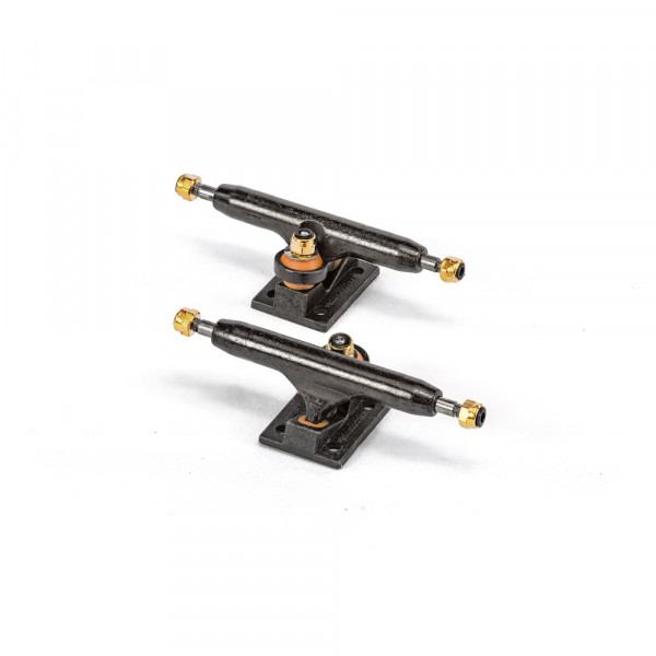 Blackriver Trucks Wide 2.0 black/black 32