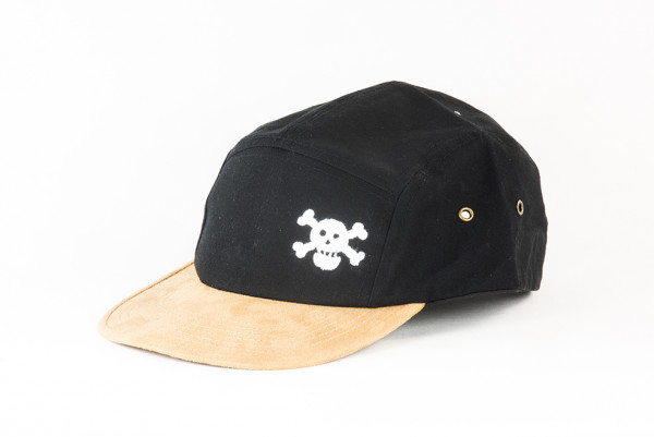 Blackriver 5-Panel Cap