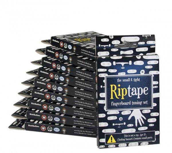 "Riptape Fingerboard Tuning Set 10-Pack ""Cut"""