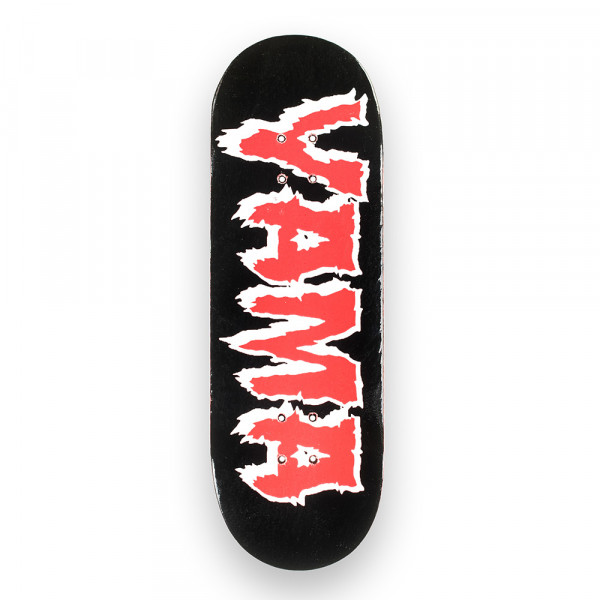 "BerlinWood ""Yama Logo"""