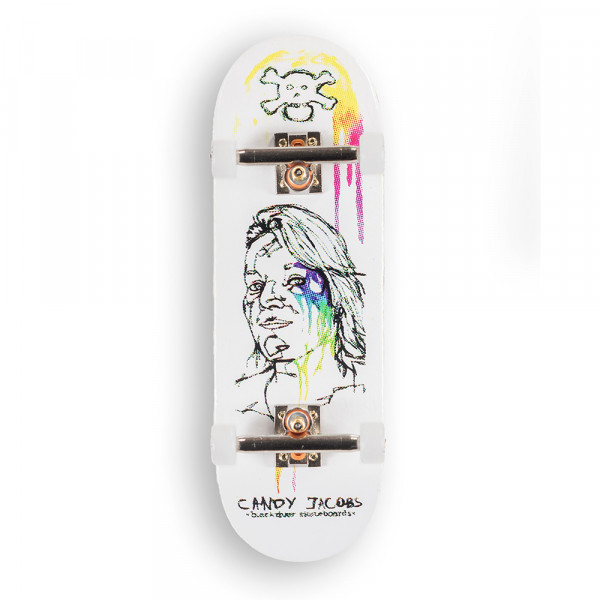 "Berlinwood classic 29mm ""Candy Face Pro"" Set"