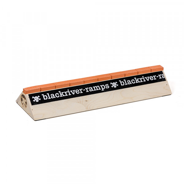 Brick Block Fingerboard Ramp